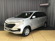 2021 Toyota Avanza 1.3 S Gauteng Rosettenville_1