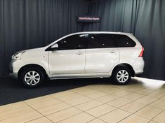 2021 Toyota Avanza 1.3 S Gauteng Rosettenville_2