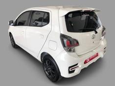 2021 Toyota Agya 1.0 Auto Gauteng Rosettenville_4