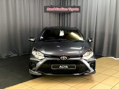2021 Toyota Agya 1.0 Auto Gauteng