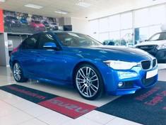 2016 BMW 3 Series 330D M Sport Auto Gauteng