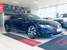 2018 Volkswagen Arteon 2.0 TDI R-LINE DSG Gauteng