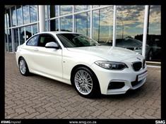 2017 BMW 2 Series 220D M Sport Auto Western Cape