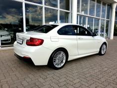 2017 BMW 2 Series 220D M Sport Auto Western Cape Tygervalley_3