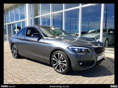 2020 BMW 2 Series 220i Sport Line Shadow Edition Auto (F22) Western Cape