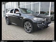 2017 BMW X6 X6 M50d Western Cape