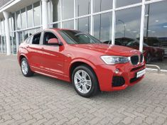 2016 BMW X4 xDRIVE20d M Sport Western Cape Tygervalley_1