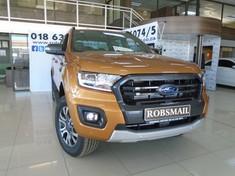 2021 Ford Ranger 2.0TDCi Wildtrak Auto Double Cab Bakkie North West Province