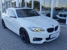 2016 BMW 2 Series 220D M Sport Auto Western Cape