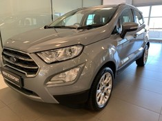 2021 Ford EcoSport 1.0 Ecoboost Titanium Western Cape
