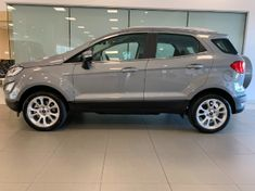 2021 Ford EcoSport 1.0 Ecoboost Titanium Western Cape Tygervalley_3