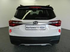 2020 Kia Seltos 1.6 EX Auto Western Cape Cape Town_1