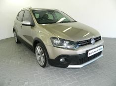 2015 Volkswagen Polo Cross 1.2 TSI Western Cape