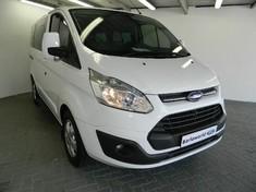 2017 Ford Tourneo Custom LTD 2.2TDCi SWB (114KW) Western Cape