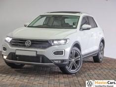 2020 Volkswagen T-ROC 2.0 TSI Design 4MOT DSG Western Cape