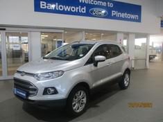 2018 Ford EcoSport 1.5TDCi Titanium Kwazulu Natal