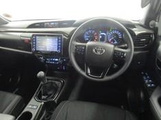 2020 Toyota Hilux 2.8 GD-6 RB Legend Double Cab Bakkie Gauteng Pretoria_1