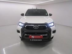 2020 Toyota Hilux 2.8 GD-6 RB Legend Double Cab Bakkie Gauteng Pretoria_2