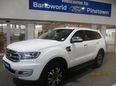 2020 Ford Everest 2.0D XLT 4x4 Auto Kwazulu Natal