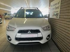 2016 Mitsubishi ASX 2.0 GLX  Sport Western Cape Bellville_1