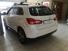 2016 Mitsubishi ASX 2.0 GLX  Sport Western Cape Bellville_2