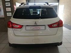 2016 Mitsubishi ASX 2.0 GLX  Sport Western Cape Bellville_3