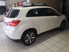2016 Mitsubishi ASX 2.0 GLX  Sport Western Cape Bellville_4