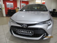 2021 Toyota Corolla 1.2T XS CVT (5-Door) Mpumalanga
