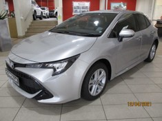 2021 Toyota Corolla 1.2T XS CVT 5-Door Mpumalanga White River_1