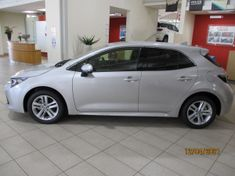 2021 Toyota Corolla 1.2T XS CVT 5-Door Mpumalanga White River_3