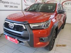 2021 Toyota Hilux 2.8 GD-6 RB Legend Auto Double Cab Bakkie Mpumalanga White River_1