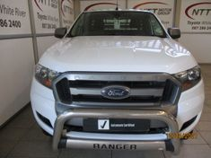 2016 Ford Ranger 3.2tdci Xls P/u Sup/cab  Mpumalanga