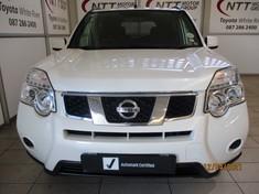 2014 Nissan X-Trail 2.0 4x2 Xe (r79/r85)  Mpumalanga