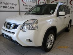 2014 Nissan X-Trail 2.0 4x2 Xe r79r85  Mpumalanga White River_1