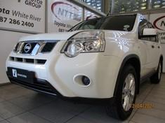 2014 Nissan X-Trail 2.0 4x2 Xe r79r85  Mpumalanga White River_3