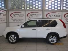 2014 Nissan X-Trail 2.0 4x2 Xe r79r85  Mpumalanga White River_4