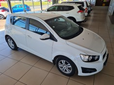 2016 Chevrolet Sonic 1.6 Ls 5dr  North West Province Klerksdorp_1