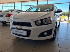 2016 Chevrolet Sonic 1.6 Ls 5dr  North West Province Klerksdorp_2