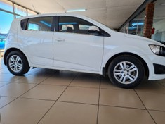 2016 Chevrolet Sonic 1.6 Ls 5dr  North West Province Klerksdorp_3