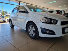 2016 Chevrolet Sonic 1.6 Ls 5dr  North West Province Klerksdorp_4