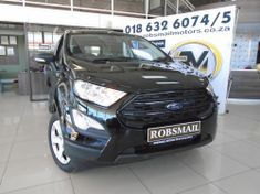 2021 Ford EcoSport 1.0 Ecoboost Trend North West Province