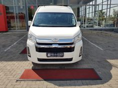2019 Toyota Quantum 2.8 GL 14 Seat Gauteng Midrand_1