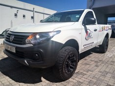 2020 Fiat Fullback 2.5 Di-D Single Cab Bakkie Mpumalanga Nelspruit_0