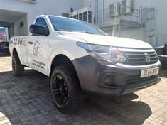 2020 Fiat Fullback 2.5 Di-D Single Cab Bakkie Mpumalanga Nelspruit_1