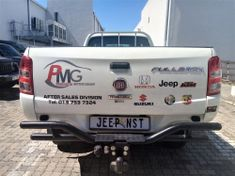 2020 Fiat Fullback 2.5 Di-D Single Cab Bakkie Mpumalanga Nelspruit_3