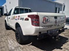 2020 Fiat Fullback 2.5 Di-D Single Cab Bakkie Mpumalanga Nelspruit_4