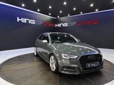 2017 Audi S3 S-Tronic Gauteng
