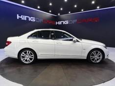 2012 Mercedes-Benz C-Class C350 Be Elegance At  Gauteng Boksburg_2