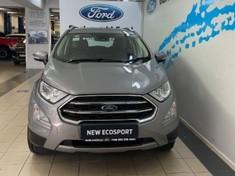 2021 Ford EcoSport 1.0 Ecoboost Titanium Kwazulu Natal