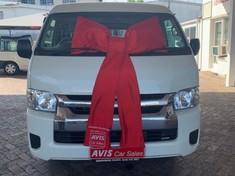 2017 Toyota Quantum 2.7 10 Seat  Western Cape